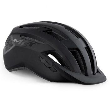 Вело шлем MET Allroad Black Matt M (56-58 см)
