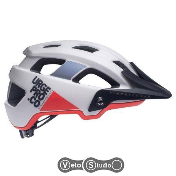 Вело шлем Urge AllTrail белый