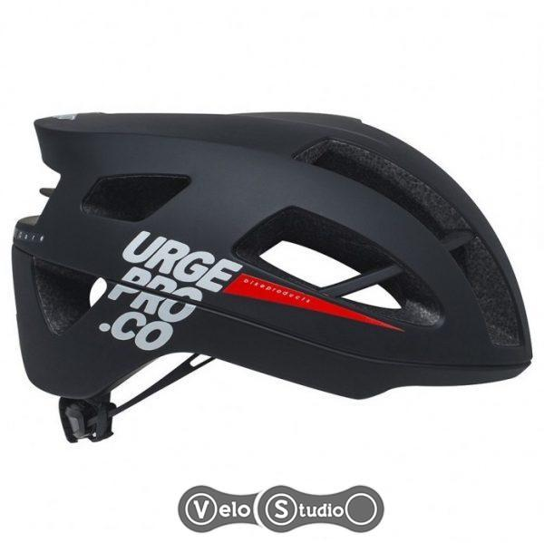 Вело шлем Urge Papingo черный