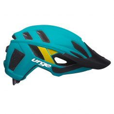 Вело шлем Urge TrailHead бирюзовый