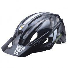 Вело шлем Urge TrailHead чёрный
