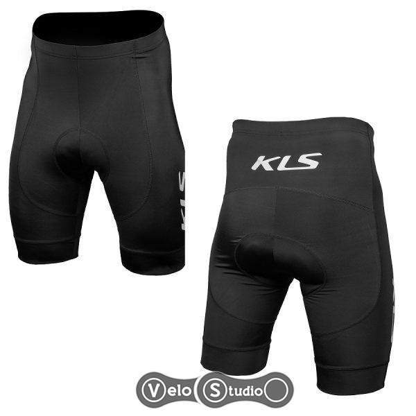 Велотрусы KLS Rapid черные