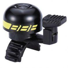 Звонок BBB BBB-14 EasyFit Deluxe черно желтый