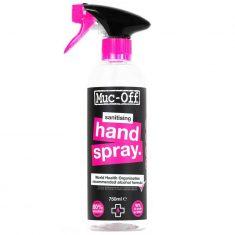 Антисептик Muc-Off Antibacterial Sanitizing Hand Spray 750 мл