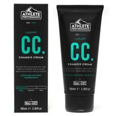 Крем Muc-Off Luxury Chamois Cream 100 мл