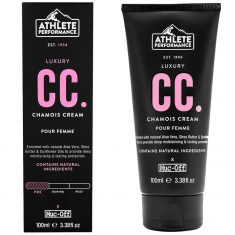 Крем Muc-Off Luxury Chamois Cream Womens 100 мл