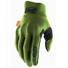 Мото перчатки Ride 100% Cognito Army Green