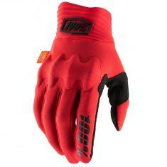 Мото перчатки Ride 100% Cognito Red