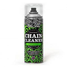 Очиститель цепи Muc-Off Bio Chain Cleaner 400 мл
