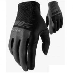 Перчатки Ride 100% Celium Black