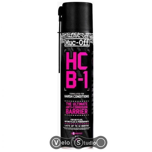 Защита рамы Muc-Off Harsh Conditions Barrier 400 ml