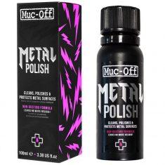 Полироль Muc-Off Metal Polish 100 мл