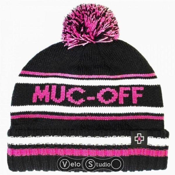 Шапка зимняя MUC-OFF Beanie Bubble Hat