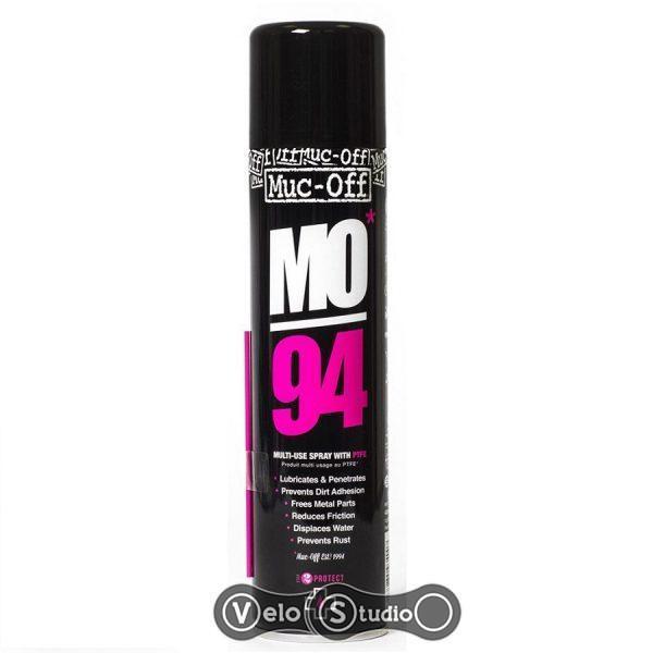 Смазка Muc-Off MO-94 Multi Use Spray 400 мл