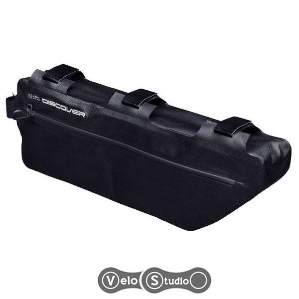 Сумка PRO Gravel TEAM Bag 5.5L