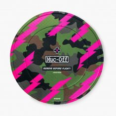 Защита ротора Muc-Off Disc Brake Covers Camo 2 штуки