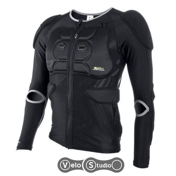 Защита тела ONeal BP Protector Jacket Black