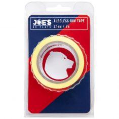 Бескамерная лента Joe's Tubeless Yellow Rim Tape