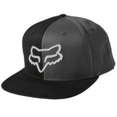 Кепка Fox Paddox Snapback Hat Pewter OS