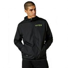 Куртка Fox Nomad Windbreaker Black размер XL