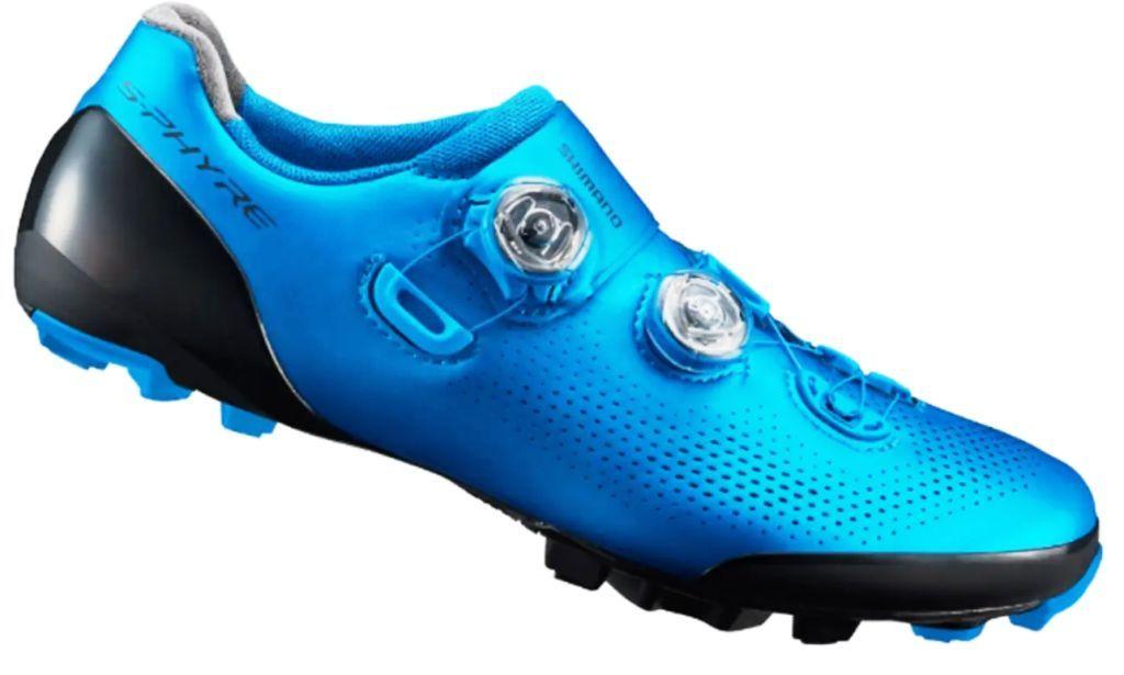 Вело обувь для горного велосипеда