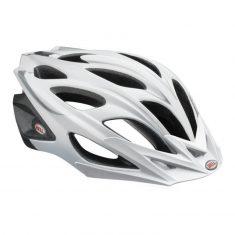 Вело шлем Bell Delirium серебристо-белый