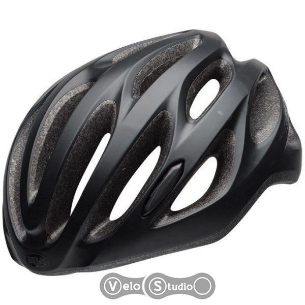 Вело шлем Bell Draft Mips матовый черный