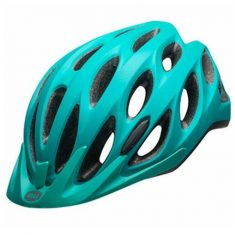 Вело шлем Bell Tracker матовый Emerald