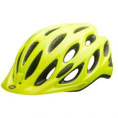 Вело шлем Bell Tracker матовый Hi-viz