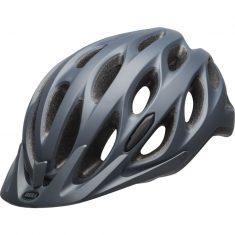 Вело шлем Bell Tracker матовый темно-серый