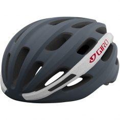 Вело шлем Giro Isode матовый черный/серый