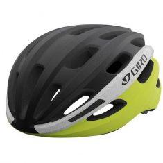 Вело шлем Giro Isode матовый черный/желтый