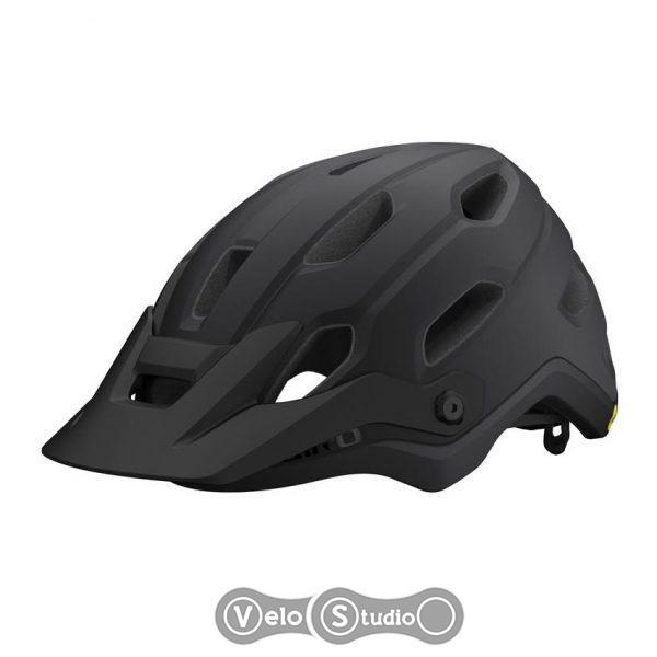 Вело шлем Giro Source MIPS матовый черный