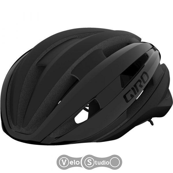 Вело шлем Giro Synthe MIPS II матовый черный