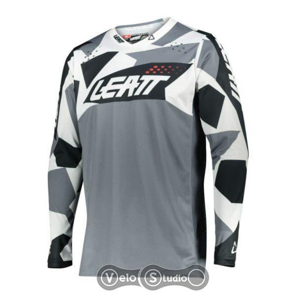 Джерси LEATT Jersey GPX 4.5 Lite Camo