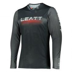 Джерси LEATT Jersey GPX 5.5 UltraWeld Black размер L