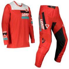 Комплект LEATT Ride Kit 3.5 Red