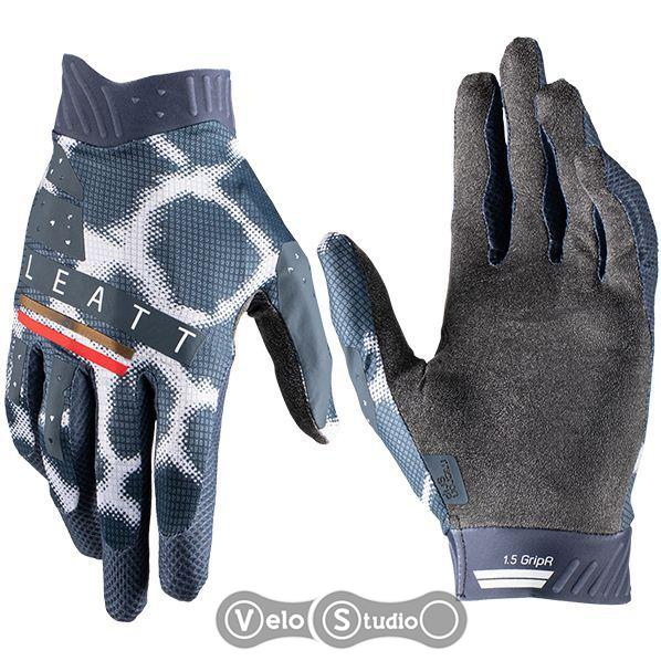 Перчатки LEATT Glove 1.5 GripR Giraffe