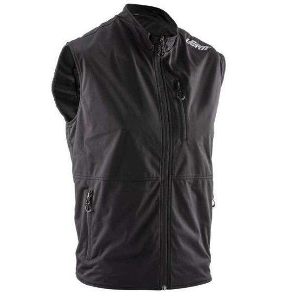 Жилет LEATT Vest RaceVest Black
