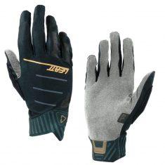Зимние велоперчатки Leatt MTB 2.0 WindBlock Black размер L
