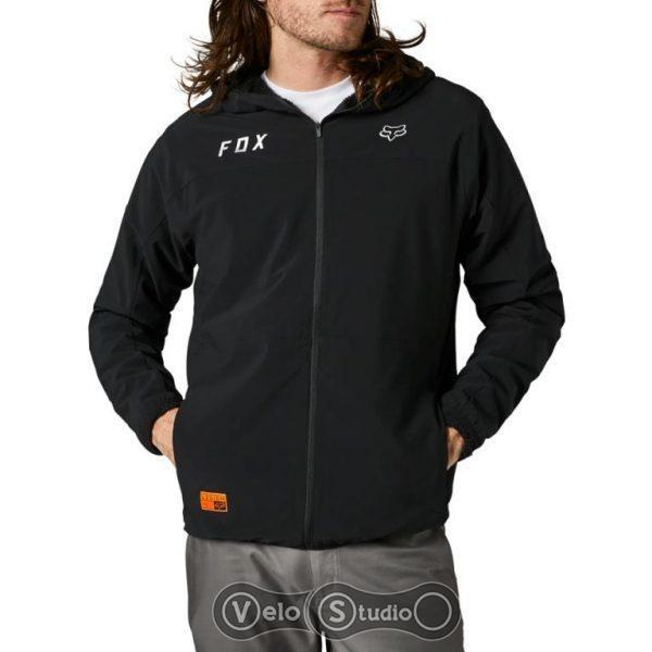 Куртка Fox Prime Alpha Jacket Black