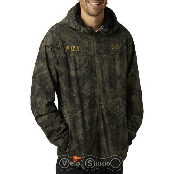 Куртка Fox Prime Alpha Jacket Camo