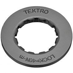 Локринг Tektro SP-TR50 Center Lock под ось 12 мм