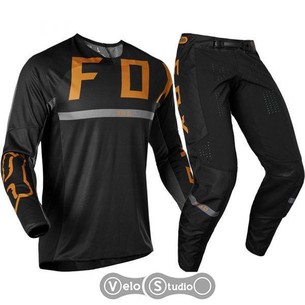 Мотокостюм Fox 360 Merz Black