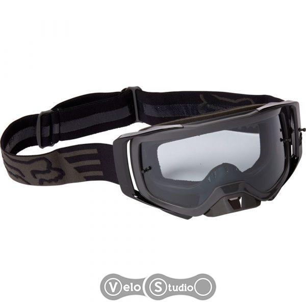 Очки-маска FOX Airspace Cifer Goggle Black