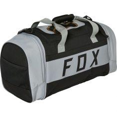 Спортивная сумка Fox Duffle 180 Mirer Bag Steel Gray