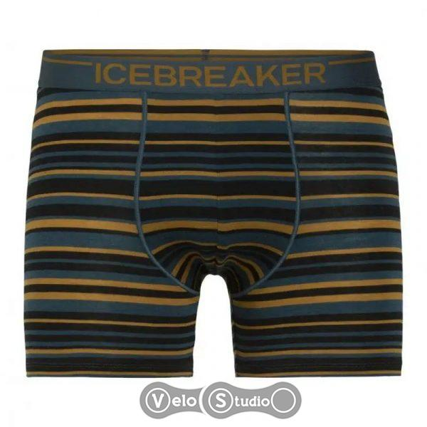 Трусы Icebreaker Anatomica Boxers Curry