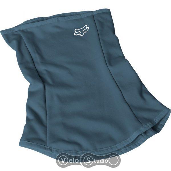 Утеплитель шеи FOX Polartec Neck Gaiter Slate Blue