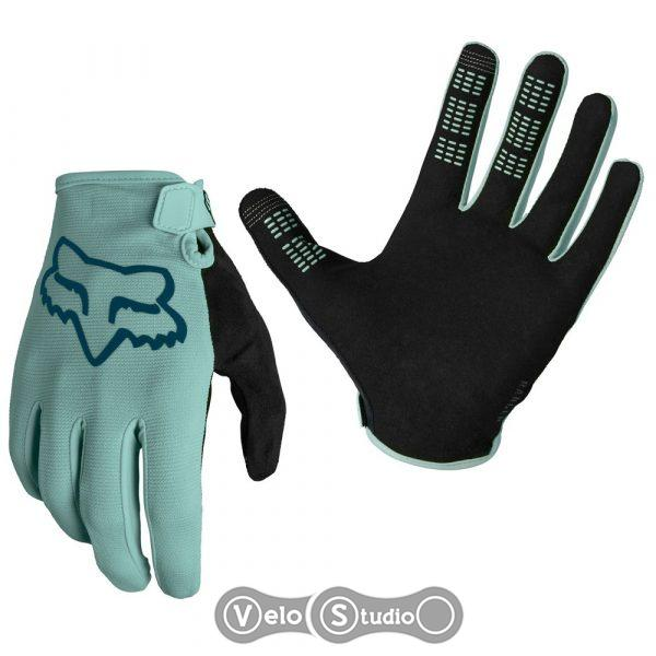 Велоперчатки Fox Ranger Glove Sage