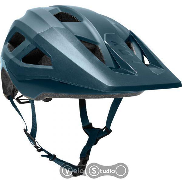 Велошлем FOX Mainframe Mips Slate Blue